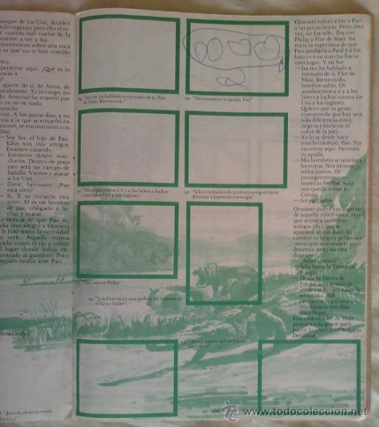 Coleccionismo Álbumes: Album Orzowei; Bimbo - Vacio - Foto 4 - 56948414