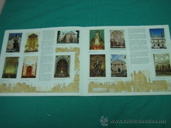 Coleccionismo Álbumes: Albun de cromos Cordoba y sus monumentos 1989. Incompleto - Foto 9 - 35732308