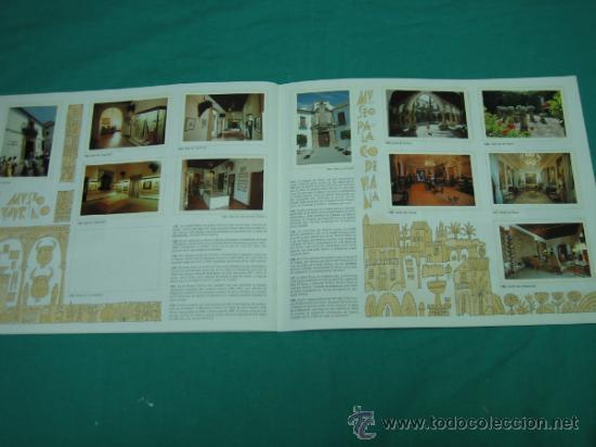 Coleccionismo Álbumes: Albun de cromos Cordoba y sus monumentos 1989. Incompleto - Foto 14 - 35732308