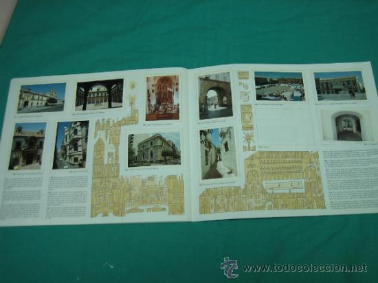 Coleccionismo Álbumes: Albun de cromos Cordoba y sus monumentos 1989. Incompleto - Foto 16 - 35732308