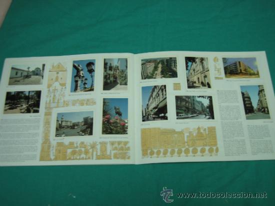Coleccionismo Álbumes: Albun de cromos Cordoba y sus monumentos 1989. Incompleto - Foto 17 - 35732308
