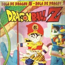 Coleccionismo Álbumes: DRAGON BALL Z. Lote 36124611
