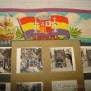 Coleccionismo Álbumes: ANTIGUO ALBUM FOTO ESTEREOSCÓPICO TOMO I DE GALLETAS Y CHOCOLATES SOLSONA RIUS, S.A. DEL AÑO 1933. Lote 36289992