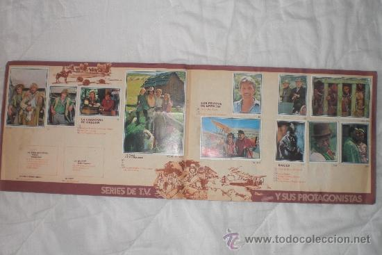 Coleccionismo Álbumes: TELESTARS ALBUM DE ESTRELLAS - Foto 8 - 36466568