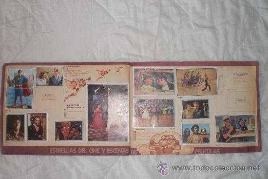 Coleccionismo Álbumes: TELESTARS ALBUM DE ESTRELLAS - Foto 12 - 36466568