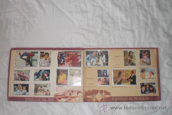 Coleccionismo Álbumes: TELESTARS ALBUM DE ESTRELLAS - Foto 13 - 36466568