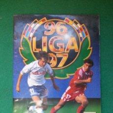 Coleccionismo Álbumes: ALBUM ESTE 1996/1997 96/97 . Lote 39091919