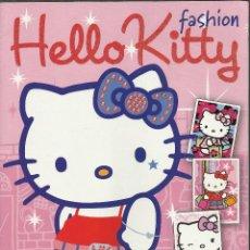 Coleccionismo Álbumes: ALBUM DE HELLO KITTY CON 162 CROMOS . Lote 39810164