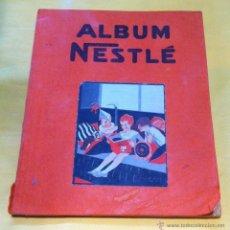 Coleccionismo Álbumes: ALBUM DE NESTLE. Lote 51442890