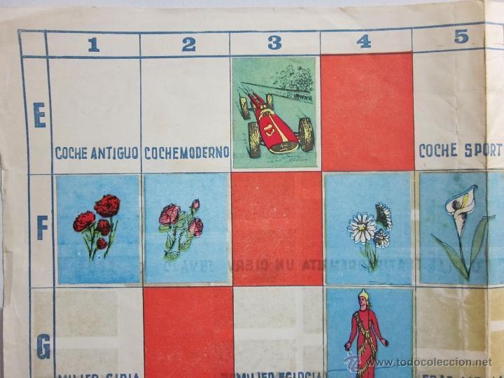 Coleccionismo Álbumes: CESTA Y PUNTOS - ALBUM INCOMPLETO PIPAS TOSTAVAL - (ALB -45) - Foto 7 - 40927877