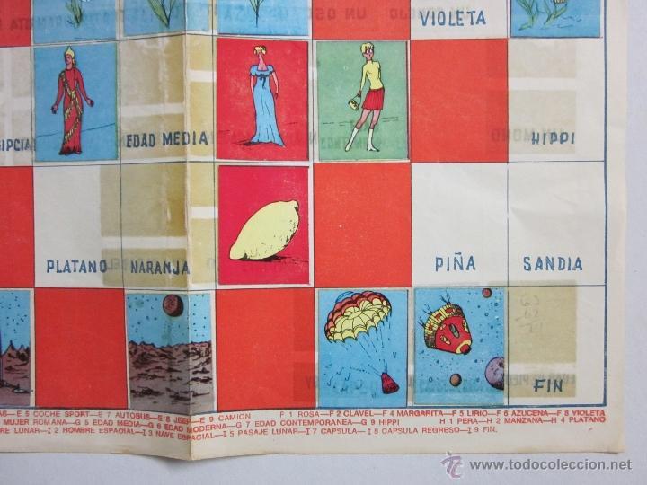 Coleccionismo Álbumes: CESTA Y PUNTOS - ALBUM INCOMPLETO PIPAS TOSTAVAL - (ALB -45) - Foto 9 - 40927877
