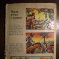 Coleccionismo Álbumes: LEJANO OESTE Nº 2. Lote 41070645