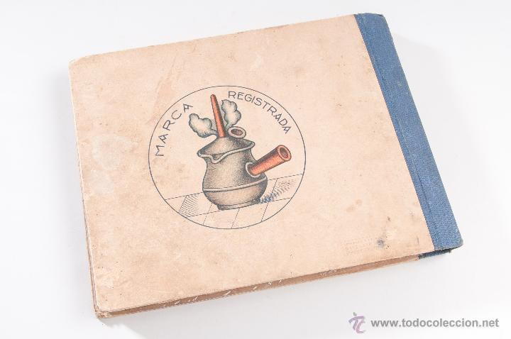 Coleccionismo Álbumes: ALBUM DE HISTORIA NATURAL,INCONPLETO COLECCION DE CHOCOLATE JUNCOSA - Foto 6 - 42356792