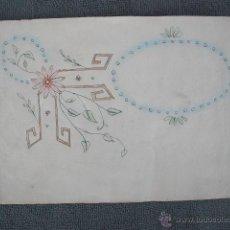 Coleccionismo Álbumes: ANTIGUO ÁLBUM INCOMPLETO. LA HISTORIA DE LA BIBLIA. . Lote 42481245