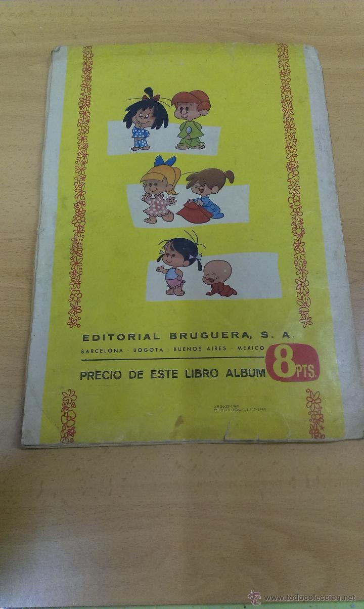 Coleccionismo Álbumes: ALBUM CON CROMOS VAMOS A LA CAMA LAS FANTASTICAS AVENTURAS DE LA FAMILIA TELERIN - Foto 11 - 43157581