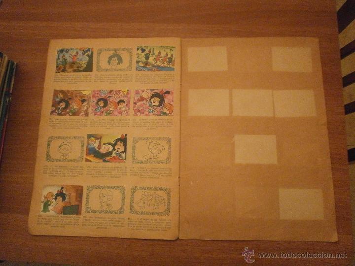Coleccionismo Álbumes: CROMOS SUELTOS DEL ALBUM VAMOS A LA CAMA DE LA FAMILIA TELERIN - Foto 3 - 45953824