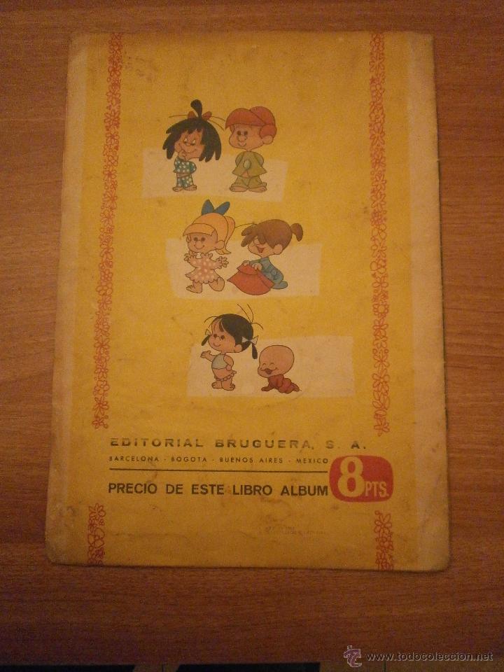 Coleccionismo Álbumes: CROMOS SUELTOS DEL ALBUM VAMOS A LA CAMA DE LA FAMILIA TELERIN - Foto 4 - 45953824
