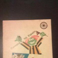 Coleccionismo Álbumes: ALBUM LOYOLA 1966. Lote 46413029