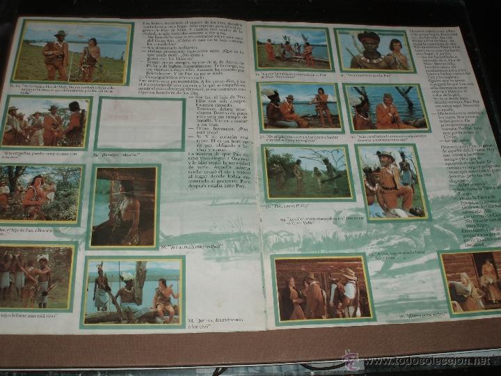Coleccionismo Álbumes: ALBUM ORZOWEI CON BIMBO - Foto 2 - 50264228