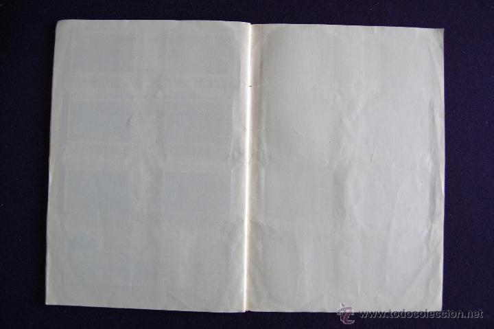 Coleccionismo Álbumes: ALBUM SKIPPY EL CANGURO. CON 94 DE 110 CROMOS. 1972.FHER. TELEFILM DE LA T.V. -SOLO FALTAN 16 CROMOS - Foto 12 - 51783552
