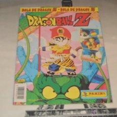 Coleccionismo Álbumes: ALBUM DE DRAGON BALL Z BOLA DE DRAGON PFS. Lote 51980304