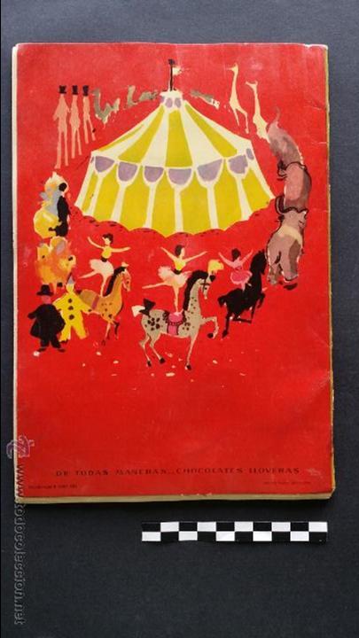 Coleccionismo Álbumes: Álbum El circo y su alegría. - Foto 10 - 54370200