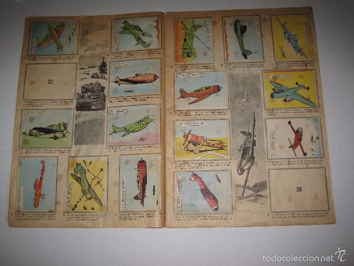 Coleccionismo Álbumes: ALBUM ESPIA -ALBUM INCOMPLETO -EDITORIAL MAGA - (V-5255) - Foto 4 - 56278047