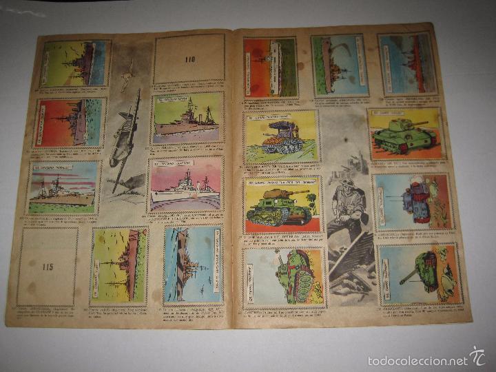 Coleccionismo Álbumes: ALBUM ESPIA -ALBUM INCOMPLETO -EDITORIAL MAGA - (V-5255) - Foto 10 - 56278047