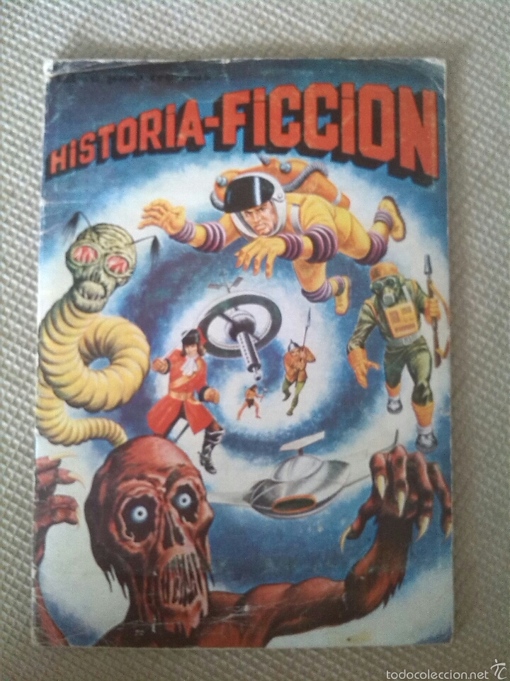 Cine fantástico, terror, ciencia-ficción... recomendaciones, noticias, etc - Página 14 56295023_1461568969