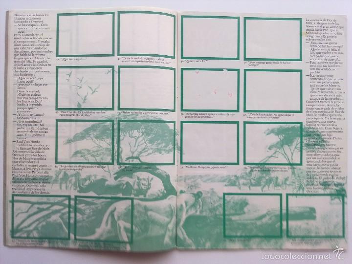 Coleccionismo Álbumes: ALBUM ORZOWEI CON BIMBO 1978, ALBUM VACIO - Foto 4 - 57241133