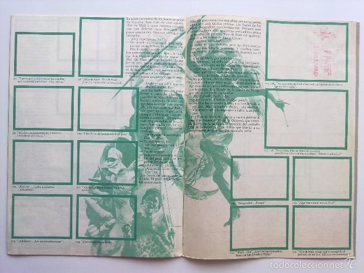 Coleccionismo Álbumes: ALBUM ORZOWEI CON BIMBO 1978, ALBUM VACIO - Foto 6 - 57241133