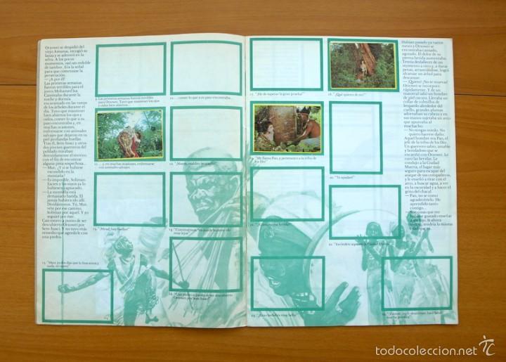 Coleccionismo Álbumes: Orzowei - Bimbo 1978 - Foto 3 - 58559934