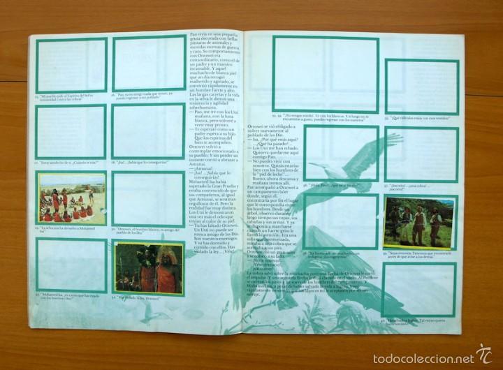 Coleccionismo Álbumes: Orzowei - Bimbo 1978 - Foto 4 - 58559934