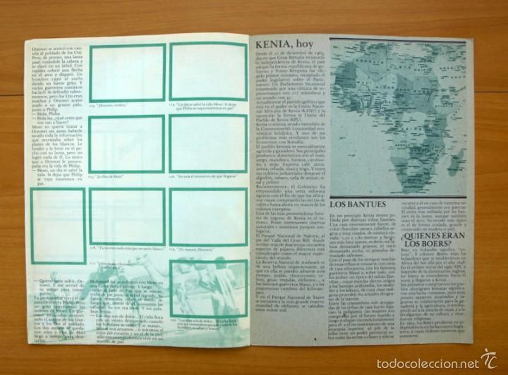 Coleccionismo Álbumes: Orzowei - Bimbo 1978 - Foto 10 - 58559934