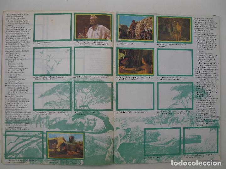 Coleccionismo Álbumes: ÁLBUM DE CROMOS - ORZOWEI - BIMBO - AÑO 1978. - Foto 2 - 61978244