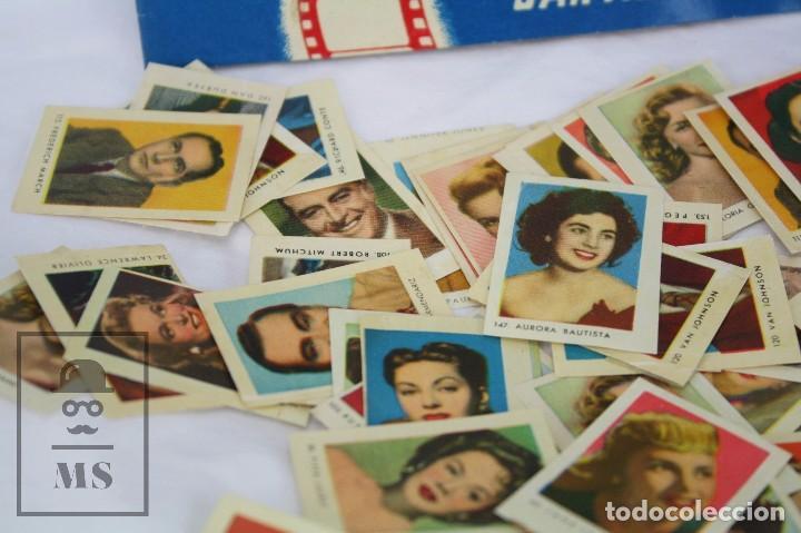 Coleccionismo Álbumes: Álbum Cromos Incompleto - Álbum de Estrellas. Chocolates Castellá, San Adrián / Adrià Besòs -Rareza - Foto 3 - 67589713
