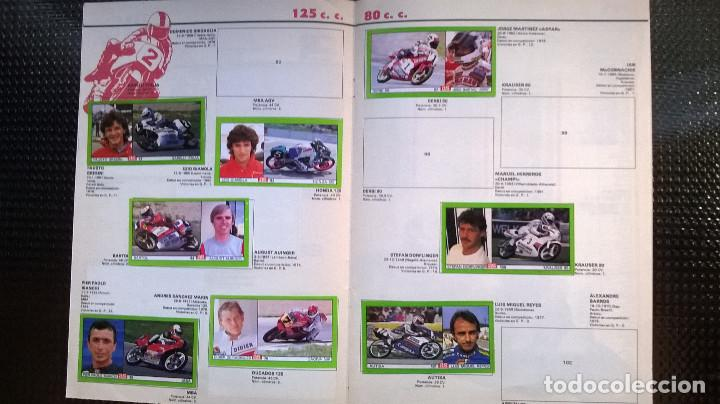 Coleccionismo Álbumes: ALBUM COCHES Y PILOTOS - MOTOS Y PILOTOS DE AS 1987 ( A-02) - Foto 9 - 79138509