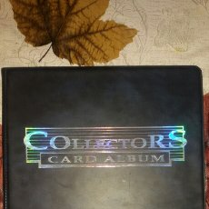 Coleccionismo Álbumes: CARTAS MAGIC COLECCIÓN COMPLETA CAOS PLANAR. Lote 79680985