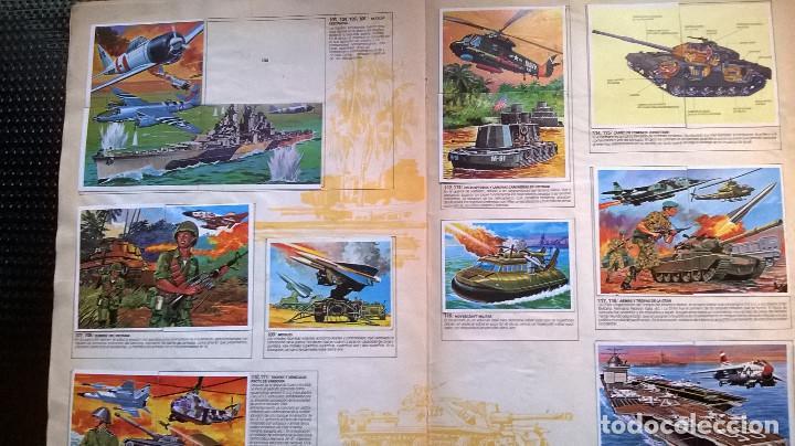 Coleccionismo Álbumes: ALBUM TECNICA Y ACCION - EDC. ESTE 1980 - SOLO FALTAN LOS Nº 104 Y 188 ( A-02) - Foto 4 - 79888393