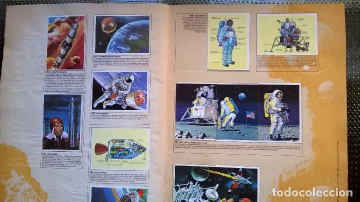 Coleccionismo Álbumes: ALBUM TECNICA Y ACCION - EDC. ESTE 1980 - SOLO FALTAN LOS Nº 104 Y 188 ( A-02) - Foto 5 - 79888393