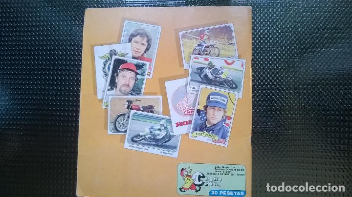 Coleccionismo Álbumes: ALBUM MOTO SPORT - CROMO ROM 1980 (A-02) - Foto 6 - 79895689