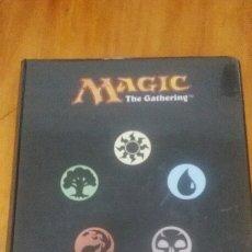 Coleccionismo Álbumes: CARTAS MAGIC COLECCIÓN COMPLETA - FALLEN EMPIRE. Lote 80548455