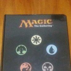 Coleccionismo Álbumes: CARTAS MAGIC COLECCIÓN COMPLETA - CHRONICLES. Lote 80550598