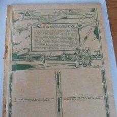Coleccionismo Álbumes: ÁLBUM DE LA AVIACION. Lote 81010596