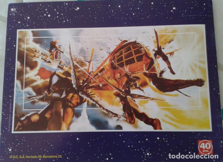 Coleccionismo Álbumes: REVERSO - Foto 2 - 82491256