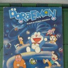 Coleccionismo Álbumes: ALBUM DORAEMON - PANINI. Lote 83647384