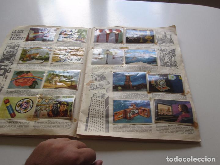 Coleccionismo Álbumes: ALBUM CROMOS - ENCICLOPEDIA CULTURA - III SERIE CASI COMPLETO FALTAN 4 CROMOS CHOCOLATES GLUKI - Foto 5 - 85330004