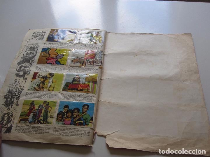 Coleccionismo Álbumes: ALBUM CROMOS - ENCICLOPEDIA CULTURA - III SERIE CASI COMPLETO FALTAN 4 CROMOS CHOCOLATES GLUKI - Foto 9 - 85330004