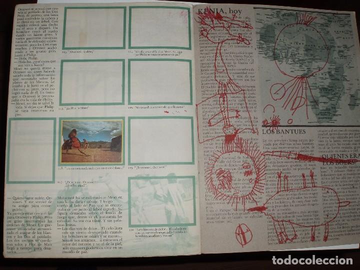 Coleccionismo Álbumes: ALBUM ORZOWEI ,BIMBO - Foto 3 - 86510928