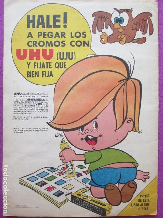 Coleccionismo Álbumes: ALBUM CROMOS VAMOS A LA CAMA, LA FAMILIA TELERIN, TIENE 171 CROMOS - Foto 11 - 86734728
